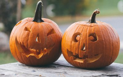 Trick or treat?: Three tips to avoid panicky performance reviews
