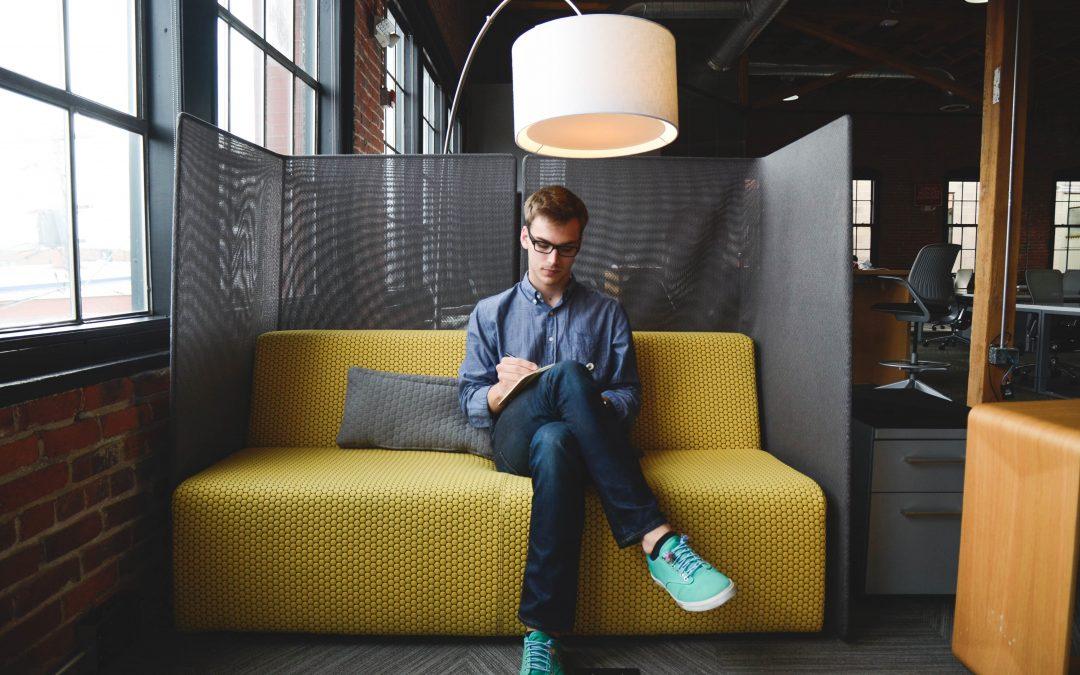 Seven Steps to a Stigma Free Workplace